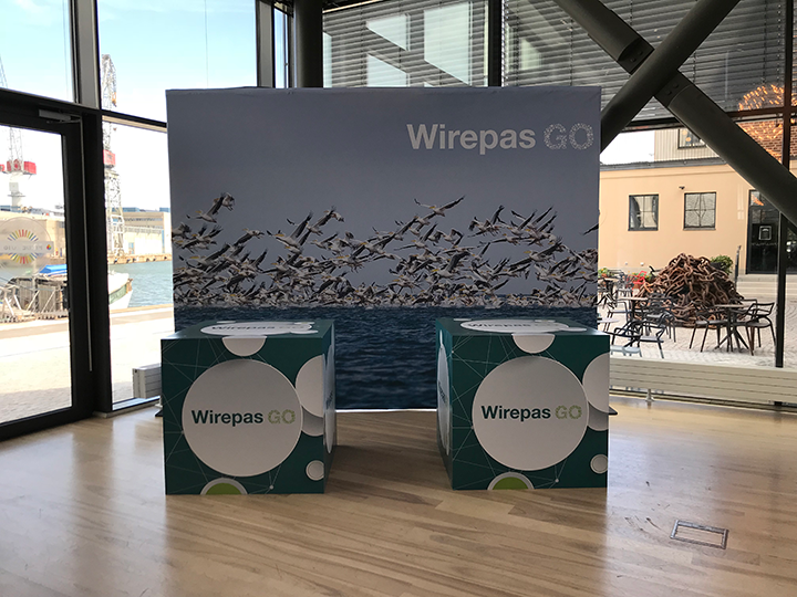Wirepas Go Conference 2018